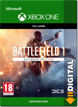 Battlefield 1 - Ultimate Edition