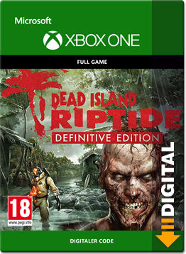 Dead Island: Riptide - Definitive Edition