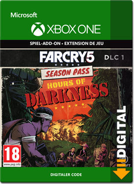 Far Cry 5 - DLC 1: Hours of Darkness