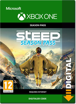 Steep - Season Pass