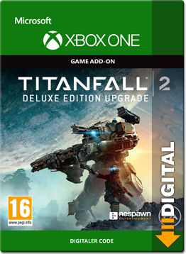 Titanfall 2 - Deluxe Edition Upgrade