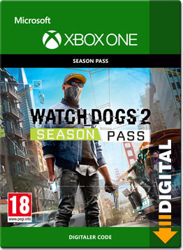 Watch Dogs 2 - Season Pass