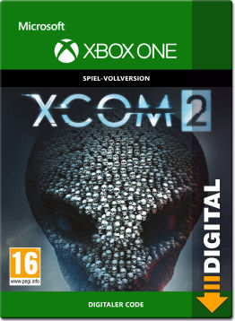 XCOM 2 - Digital Deluxe Edition