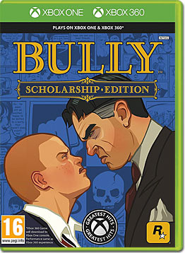 Bully: Scholarship Edition -US-