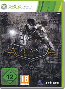 Arcania: Gothic 4 - The Complete Tale