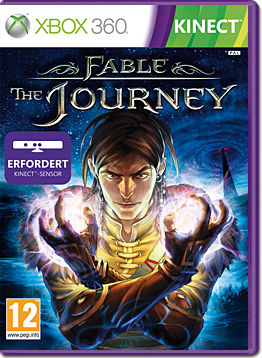 Fable: The Journey (Kinect)