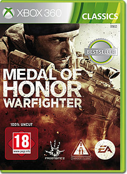 Medal of Honor 2: Warfighter