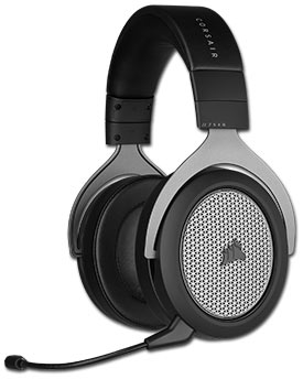 HS75 XB Wireless Gaming Headset (Corsair)