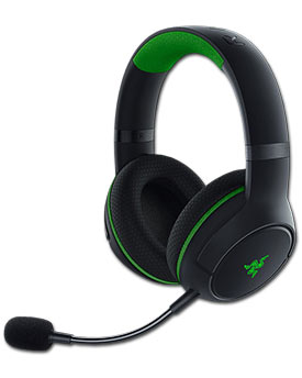 Kaira Pro Wireless Gaming Headset (Razer)