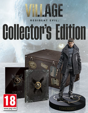 Resident Evil Village - Collector's Edition
