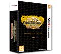 Theatrhythm Final Fantasy: Curtain Call - Collector's Edition (Nintendo 3DS)