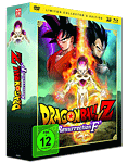 Dragonball Z: Resurrection 'F' - Collector's Edition Blu-ray 3D (3 Discs)