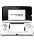 Nintendo 3DS -Ice White- (Nintendo 3DS)
