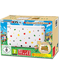 Nintendo 3DS XL Animal Crossing Bundle -white- (inkl. Animal Crossing: New Leaf)