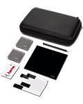 8in1 Accessory Kit Basic -Black- (Hama)