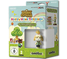 Animal Crossing: Happy Home Designer Amiibo-Set