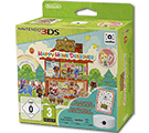 Animal Crossing: Happy Home Designer Bundle (inkl. 3DS NFC Reader/Writer)