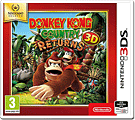 Donkey Kong Country Returns 3D -E-