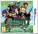 Etrian Odyssey 4: Legends of the Titan -E- (Nintendo 3DS)