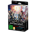 Fire Emblem Fates - Special Edition (inkl. Home Menu Theme)