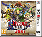 Hyrule Warriors Legends (Nintendo 3DS)