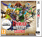 Hyrule Warriors Legends -E-