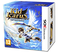 Kid Icarus: Uprising -E- (Nintendo 3DS)