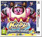 Kirby: Planet Robobot -E-