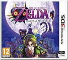Legend of Zelda: Majora's Mask 3D -E-