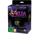 Legend of Zelda: Majora's Mask 3D - Special Edition