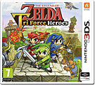 Legend of Zelda: Tri Force Heroes -E-