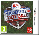 Madden NFL Football -E-