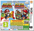 Mario & Donkey Kong: Move & March (Code in a Box) (Nintendo 3DS)