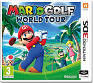Mario Golf: World Tour -E-