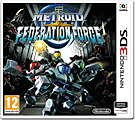 Metroid Prime: Federation Force -E-