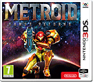 Metroid: Samus Returns (inkl. Gymbag)