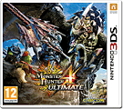 Monster Hunter 4 Ultimate -E-