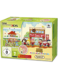 New Nintendo 3DS -Animal Crossing: Happy Home Designer- (ohne Netzteil)