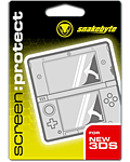 New 3DS Screen Protect (Snakebyte)