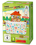New Nintendo 3DS XL -Animal Crossing: Happy Home Designer- (ohne Netzteil)