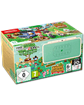 New Nintendo 2DS XL -Animal Crossing Edition-