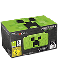 New Nintendo 2DS XL -Minecraft Creeper Edition-