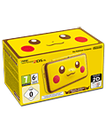 New Nintendo 2DS XL -Pikachu Edition-