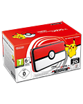 New Nintendo 2DS XL -Pokéball Edition-