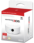 3DS NFC Reader/Writer (Nintendo) (Nintendo 3DS)