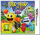 Pac-Man Party 3D