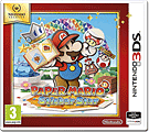 Paper Mario: Sticker Star -E-