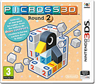 Picross 3D: Round 2 -FR-