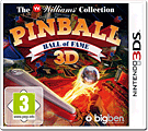 Pinball Hall of Fame: The Williams Collection 3D