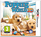Puppies World 3D
